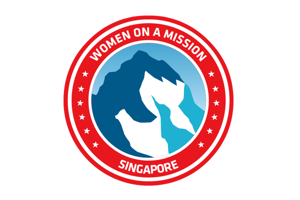women on mission